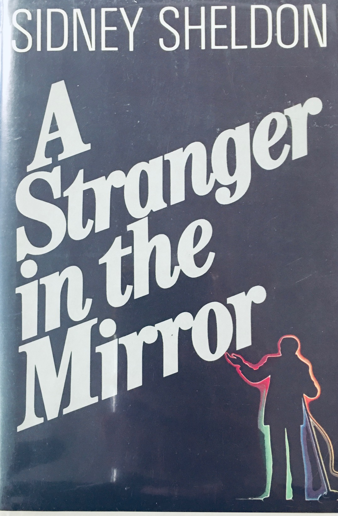 Image for A Stranger in the Mirror