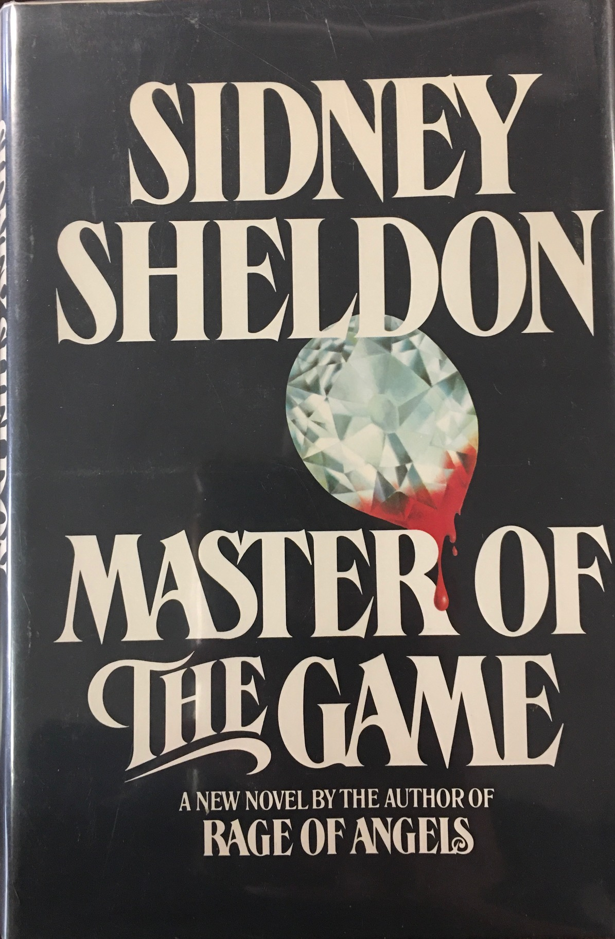 Image for Master of the Game 1st edition by Sheldon, Sidney published by William Morrow & Co Hardcover