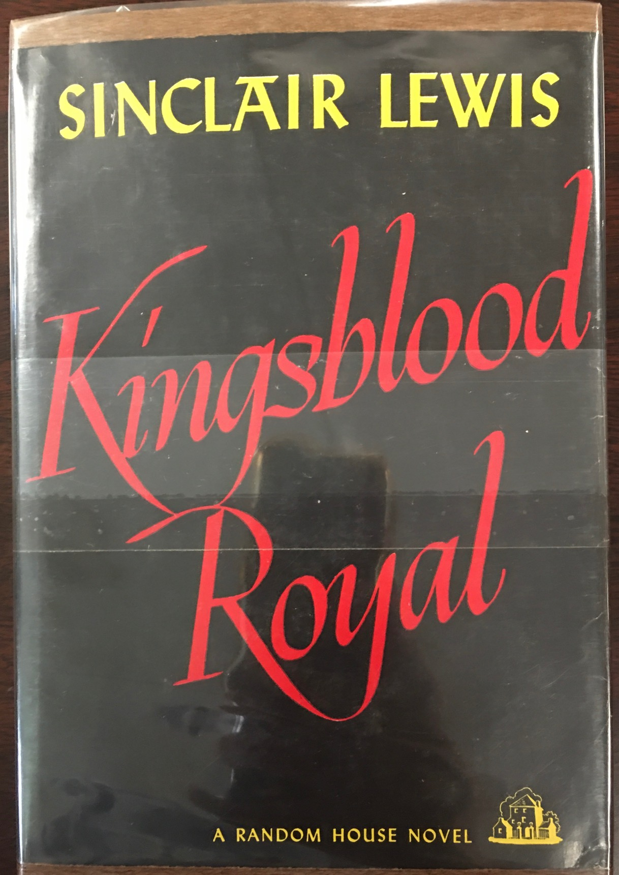 Image for Kingsblood Royal