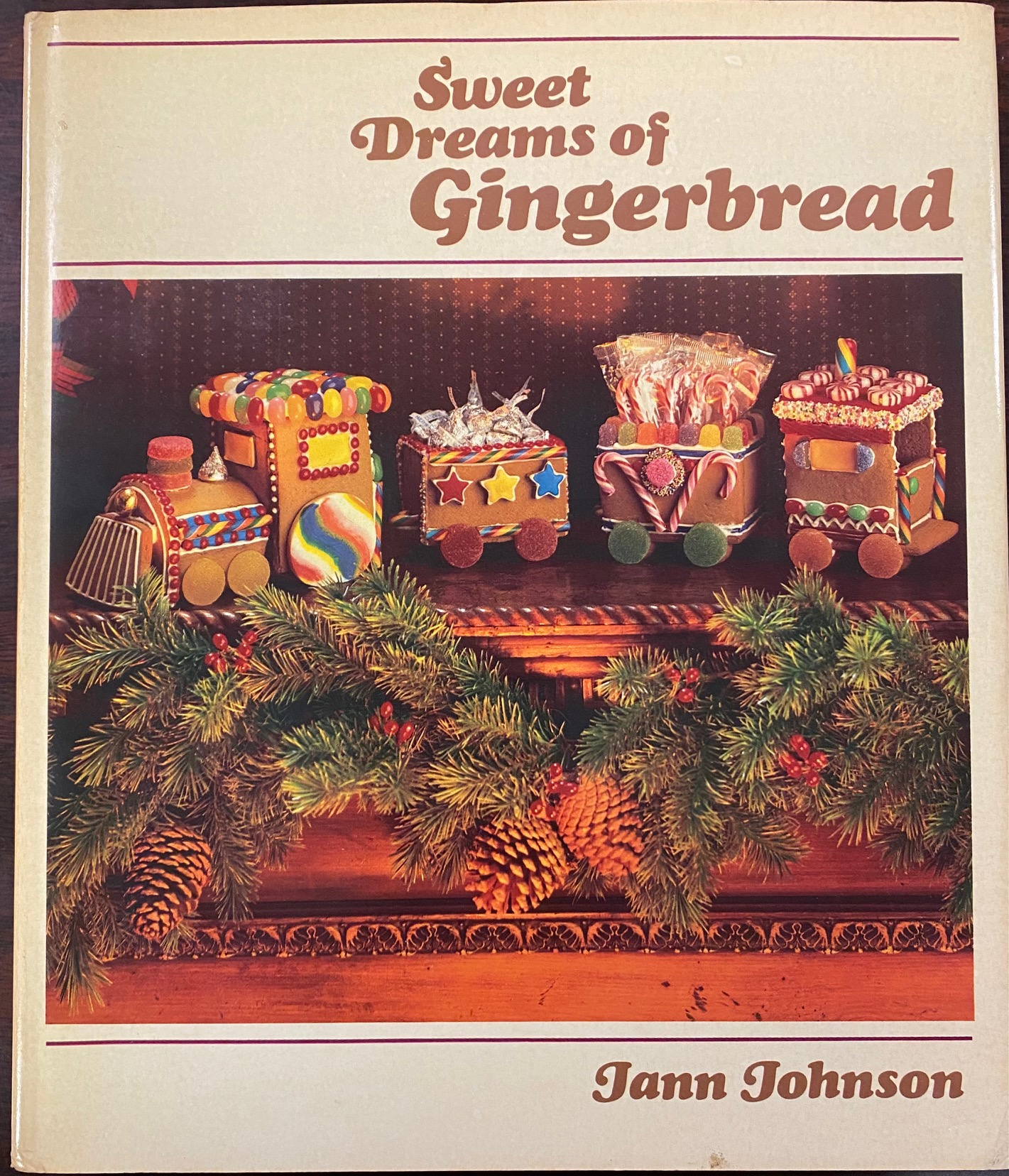 Image for Sweet Dreams of Gingerbread