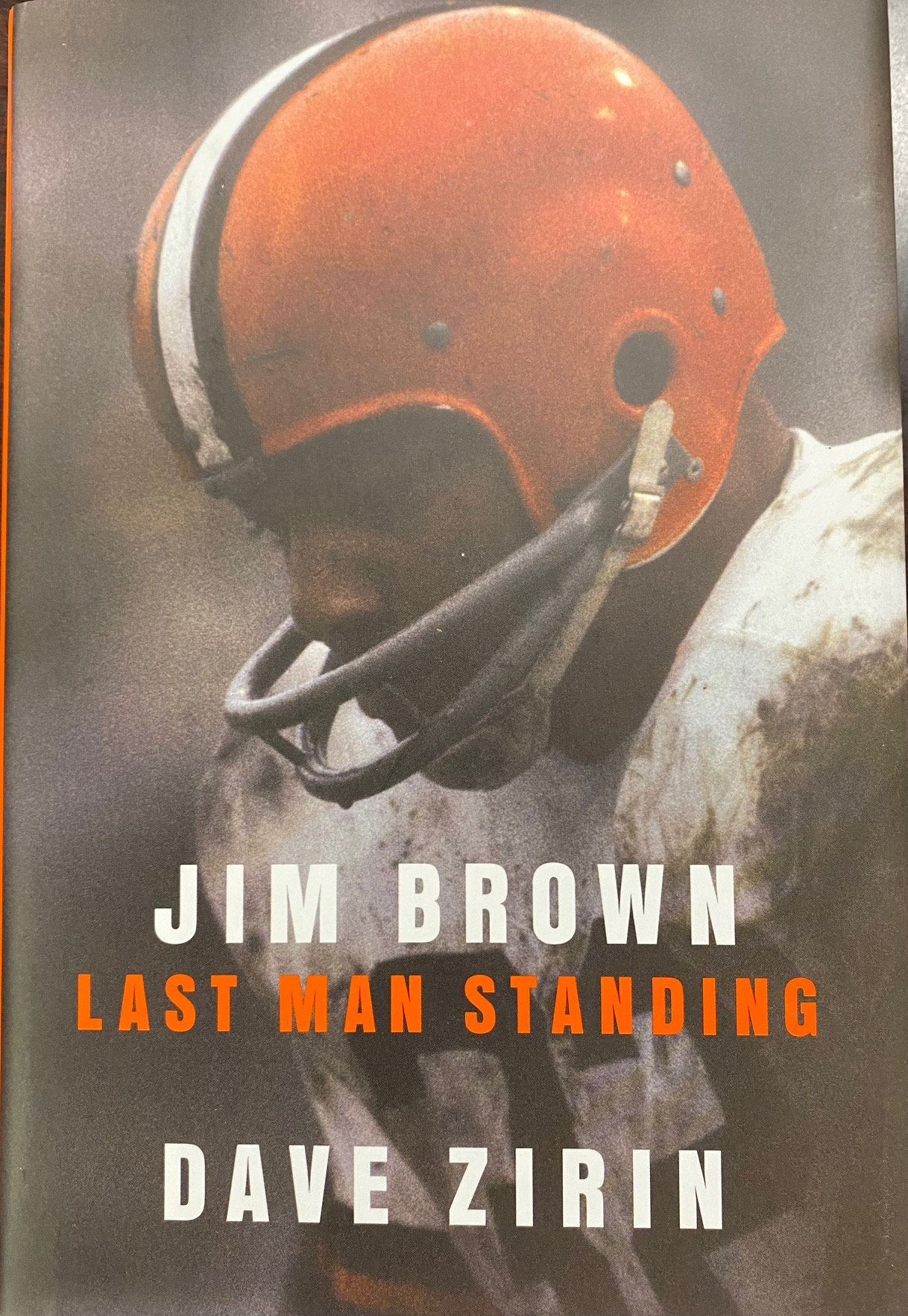 Image for Jim Brown: Last Man Standing