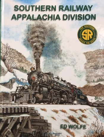 Image for Southern Railway: Appalachia Division and Predecessor Lines