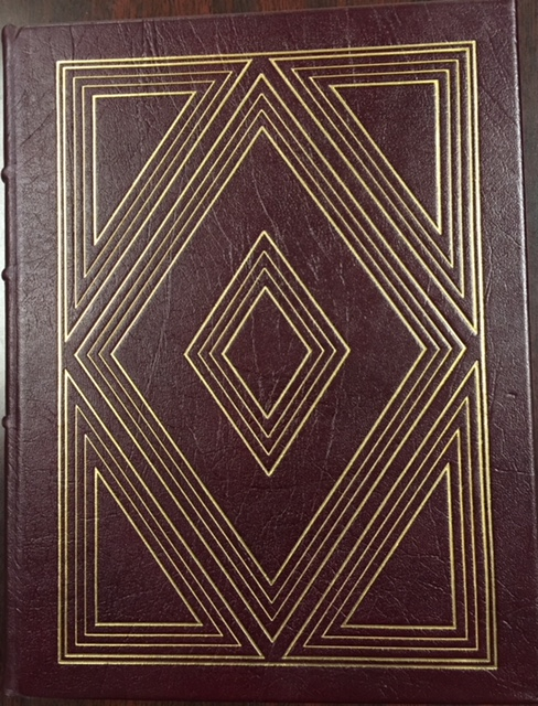 Image for Peter Ibbetson (Easton Press - The Collector's Library of Famous Editions)
