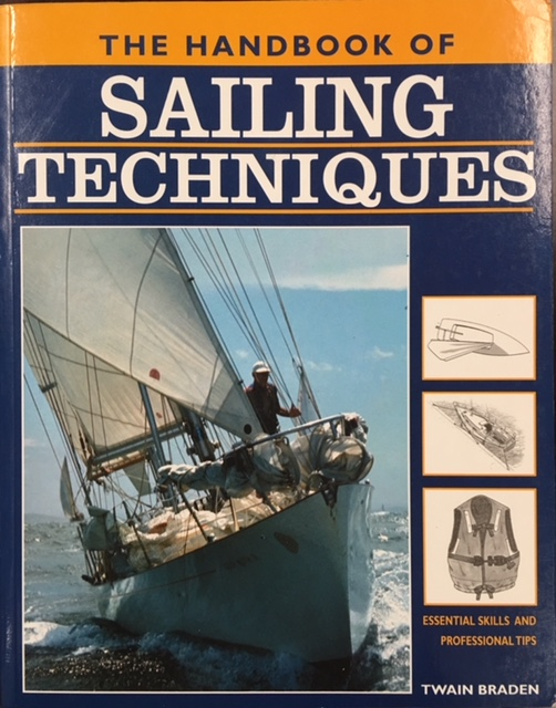 Image for The Handbook Of Sailing Techniques
